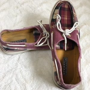Sperry Top-Sider Size: 7.5